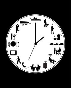 Clock-vector-3